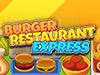 Быстрая бургер закусочная