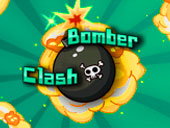 Противостояние бомберменов