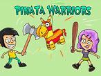 Пиньята воинов