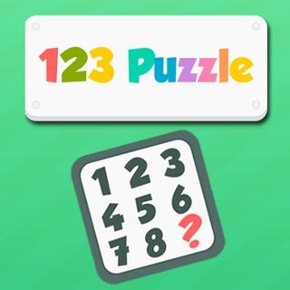 123 Головоломка