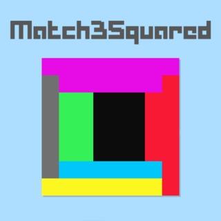 Игра 3 в ряд : Квадрат