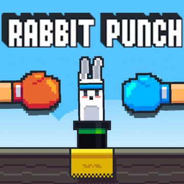 Ударь кролика